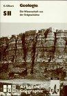 9783124600103: Arbeitshefte Geographie für die Sekundarstufe II, Geologie