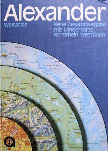 9783124803009: Neue Gesamtausgabe mit L�nderteil Nordrhein-Westfalen