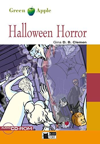 9783125000094: Halloween Horror. Buch + CD-ROM: Englische Lektüre für das 1. und 2. Lernjahr