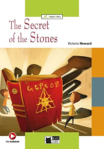The Secret of the Stones. Buch +: Heward, Victoria