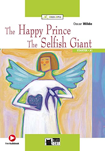 9783125000124: The Happy Prince and The Selfish Giant