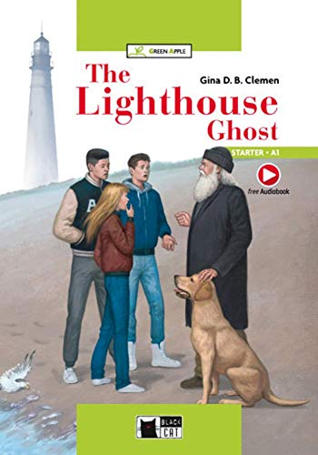 9783125000285: The Lighthouse Ghost. Book + App