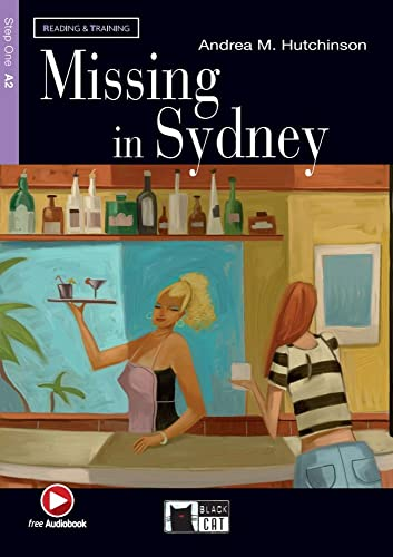 Missing in Sydney. Buch + Audio-CD: Englische: Andrea M. Hutchinson
