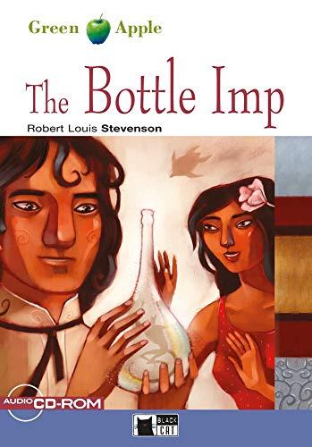 9783125000896: The Bottle Imp. Buch + CD-ROM: Englische Lektüre für das 2. und 3. Lernjahr