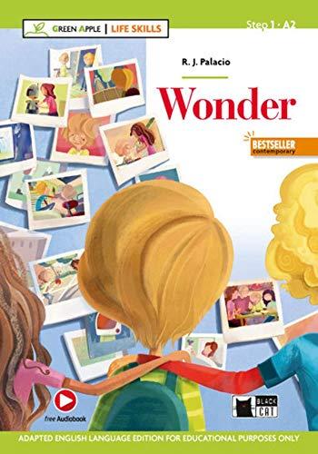Wonder. Book + App - Palacio, R. J.