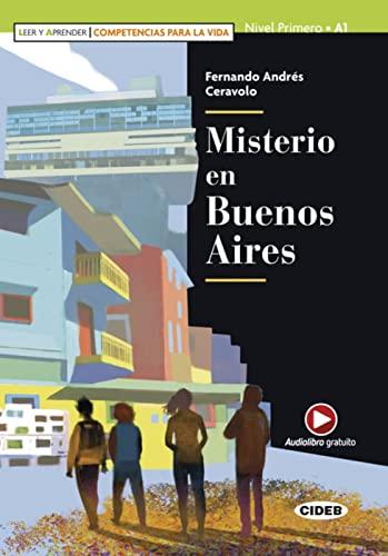 9783125003071: Misterio en Buenos Aires: Lektüre + Audio-Buch + App