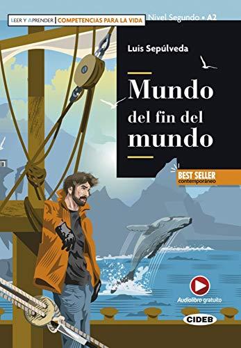 9783125003095: Mundo del fin del mundo: Lektüre + Audio-Buch + App