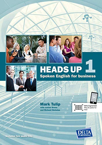 Heads up 1 A2-B1: Student's Book with: Green, Louise, Nicholas,