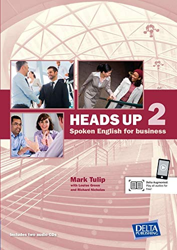 Heads Up 2 B1-B2: Louise Green (author),