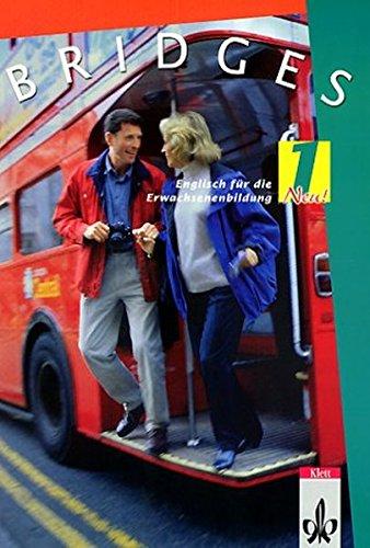 9783125014503: Bridges, Tl.1, Classroom Book, Neuausgabe