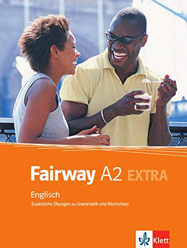 9783125014671: Fairway Extra. �bungsheft A2. Grammatiktrainer