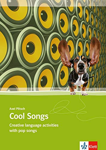 9783125062702: Cool Songs: Creative language activities with pop songs