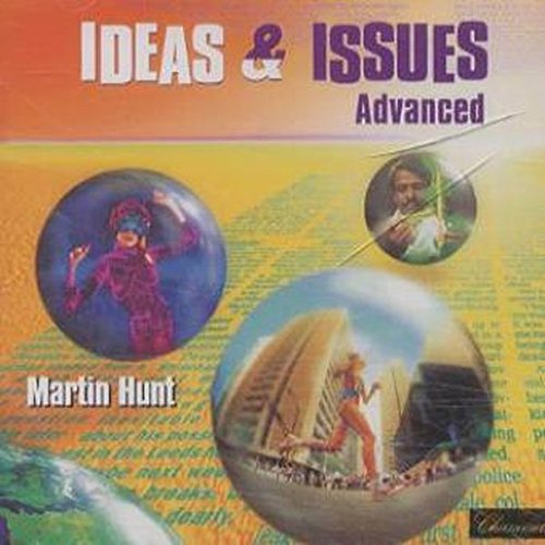 9783125084353: Ideas and Issues