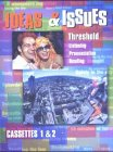9783125084612: Threshold: v. 2 (Ideas & issues series)