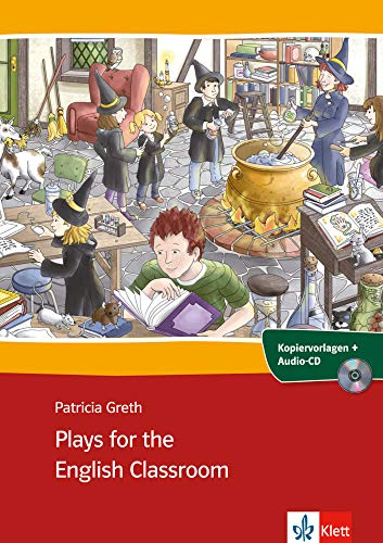 9783125127470: Plays for the English Classroom A1/A2