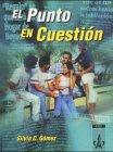 9783125133419: El Punto En Cuestion: Libro Del Alumno: Glosario Monolingue (English and Spanish Edition)