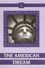 9783125136106: Perspectives, Vol.1, The American Dream, Past and Present