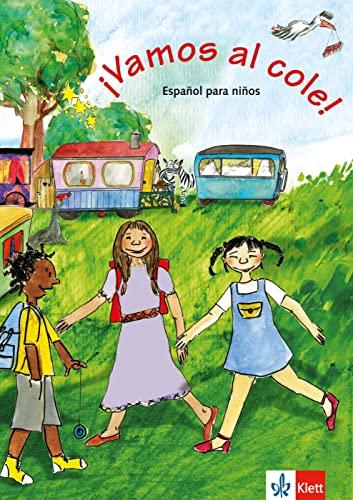 9783125142169: !!Vamos Al Cole!: Cuaderno A1 (Spanish Edition)