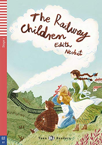 9783125147355: The Railway Children