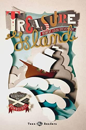 9783125147829: Treasure Island: Englische Lektüre für das 2. und 3. Lernjahr. A2