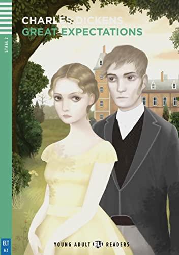 Great Expectations: Englische Lektüre für das 3., 4. und 5. Lernjahr. A2 (9783125147867) by Dickens, Charles
