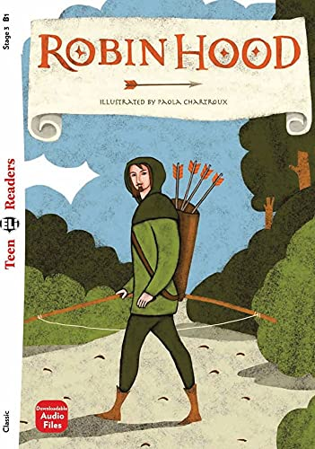9783125147904: Robin Hood. Buch + Audio-CD A1
