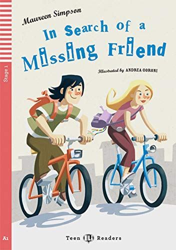 In Search of a Missing Friend: A1.: Simpson, Maureen