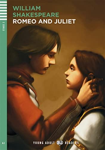 9783125148161: Romeo and Juliet: A2 (Stage Reader 2: Wortschatz 800)