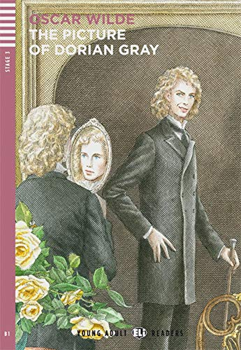 9783125148253: The Picture of Dorian Gray. Buch mit Audio-CD: Stage 3: B1