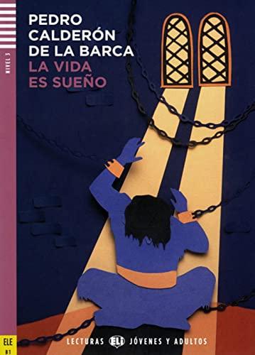9783125149373: La vida es sueño. Buch mit Audio-CD: Spanische Lektüre für das 5. Lernjahr. B2/C1