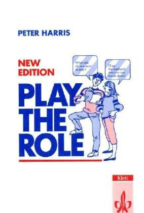 9783125151109: Play the Role, Textbuch