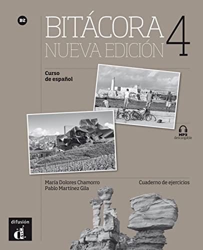 9783125157095: Bitácora 4 Nueva edición (B2)