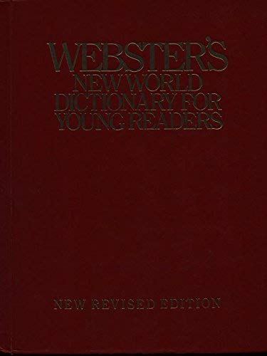 9783125170704: Webster's New World Children's Dictionary