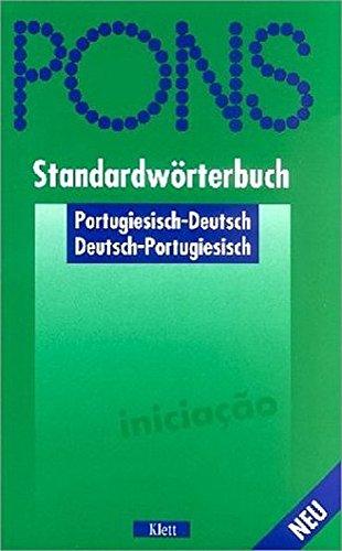 pons deutsch portugiesisch
