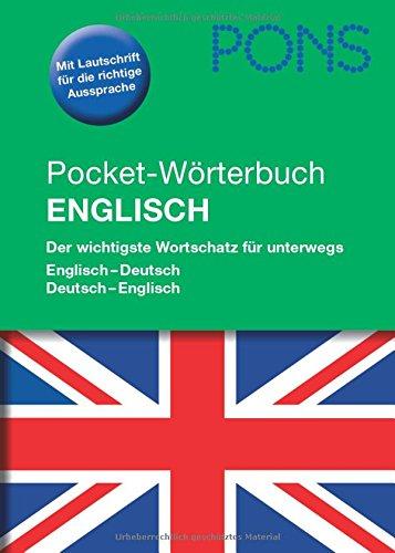 PONS Pocket-Wörterbuch Englisch: aa vv