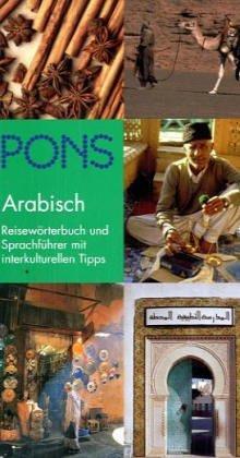 9783125181120: PONS Reisewörterbuch, Arabisch