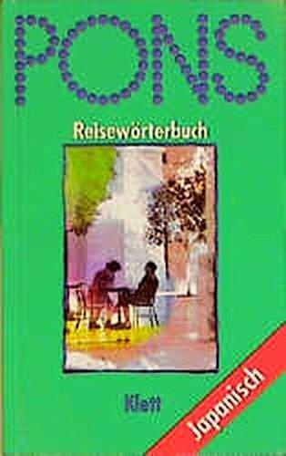 9783125181809: Pons Reisewörterbuch [...]