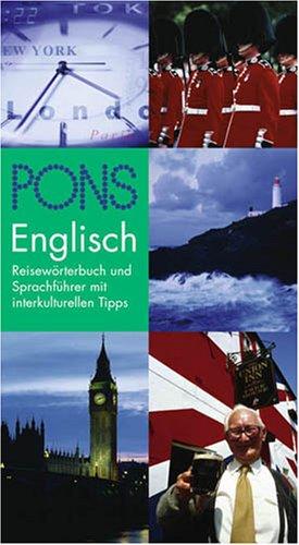 9783125186132: PONS Reisewörterbuch Englisch.