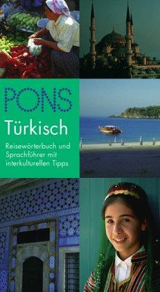 9783125186910: PONS Reisewörterbuch Türkisch
