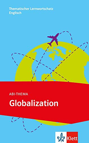 9783125195011: Abi-Thema Globalization B2