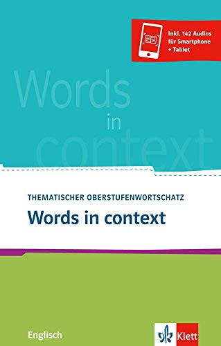 9783125199453: Words in Context