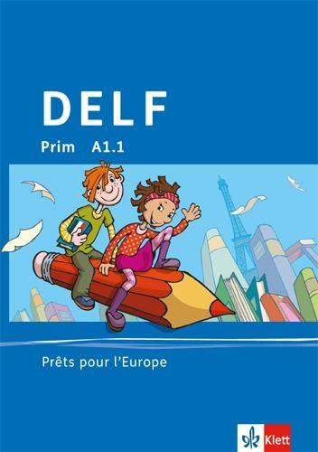9783125220485: DELF Prim A1.1