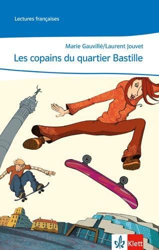 Cours intensif. Französisch als 3. Fremdsprache. Les: Marie Gauvillà ,