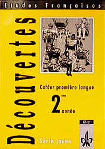 Etudes françaises, découvertes 1 : série jaune: Gebauer, Sabine, Alfred