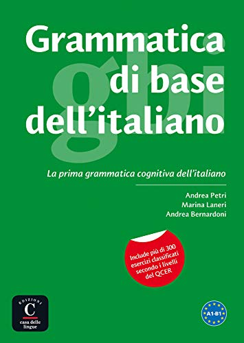 9783125234390: Grammatica di base dell'italiano