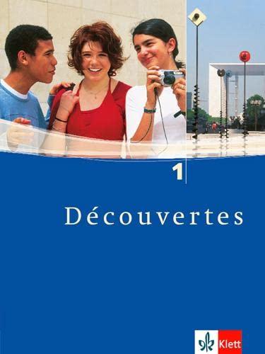 9783125238015: Decouvertes 1. Schülerbuch. Alle Bundesländer: Für den schulischen Französischunterricht