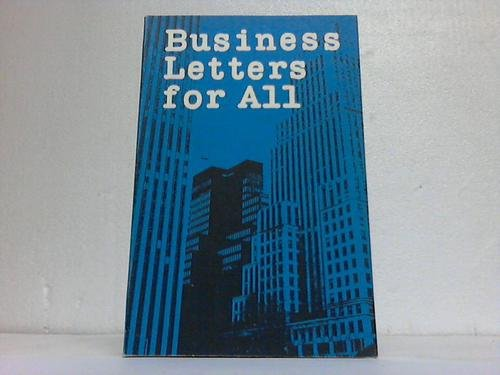 9783125242500: Business Letters for All
