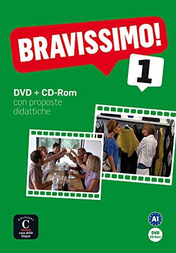 9783125251366: Bravissimo / DVD und CD-ROM