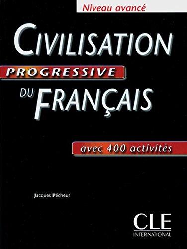 9783125260146: Civilisation progressive du français. Niveau avancé