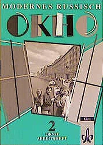 9783125274518: Okno - Modernes Russisch, Arbeitsheft